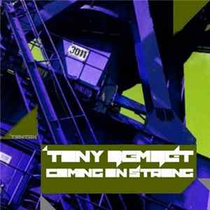 Tony Demoet - Coming on Strong herunterladen